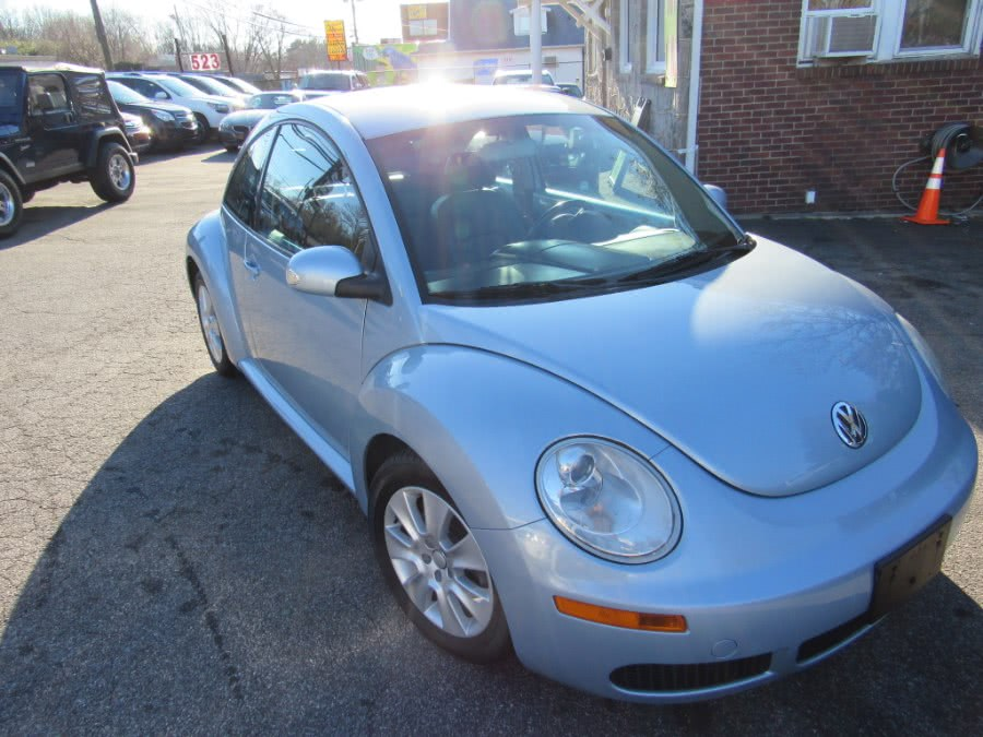 Used Volkswagen New Beetle Coupe 2dr Man S 2009 | White Glove Auto Leasing Inc. Huntington, New York