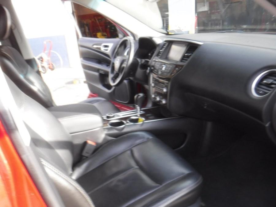 Used Nissan Pathfinder 4WD 4dr SL 2014 | Eugen's Auto Sales & Repairs. Philadelphia, Pennsylvania