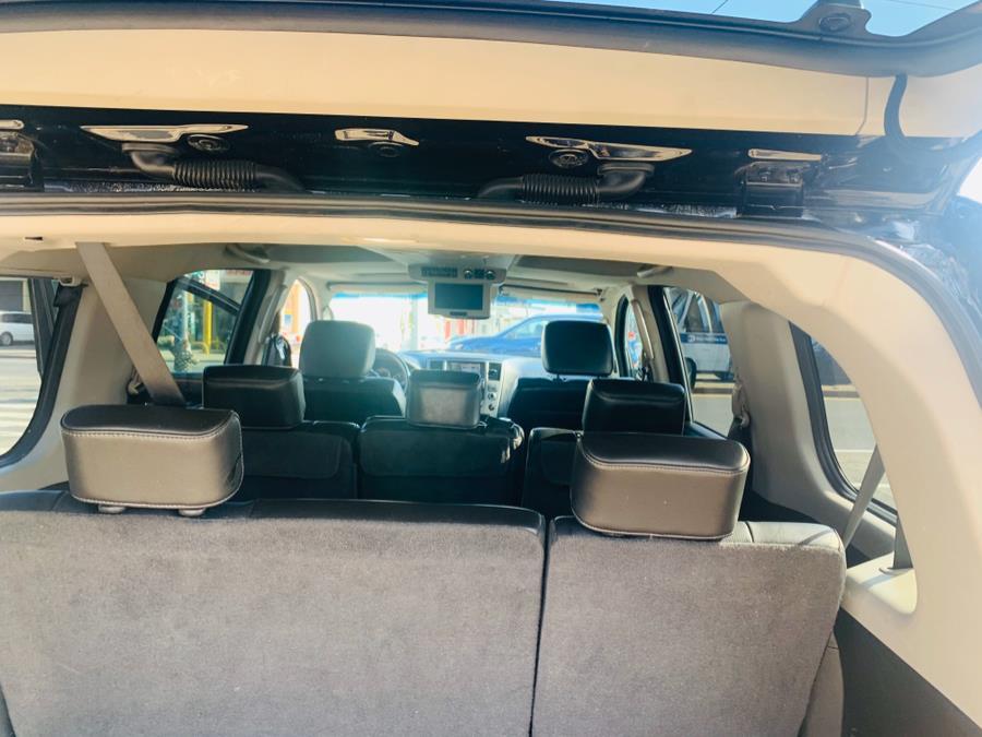 Used Nissan Armada 4WD 4dr SL 2011   Brooklyn Auto Mall LLC. Brooklyn, New York