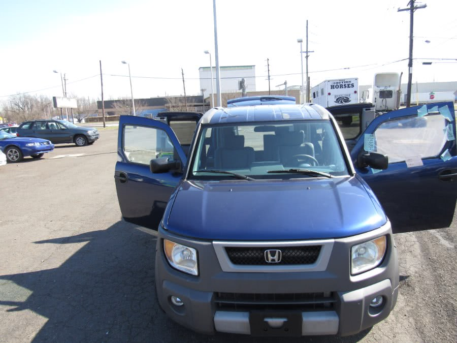2003 Honda Element EX photo
