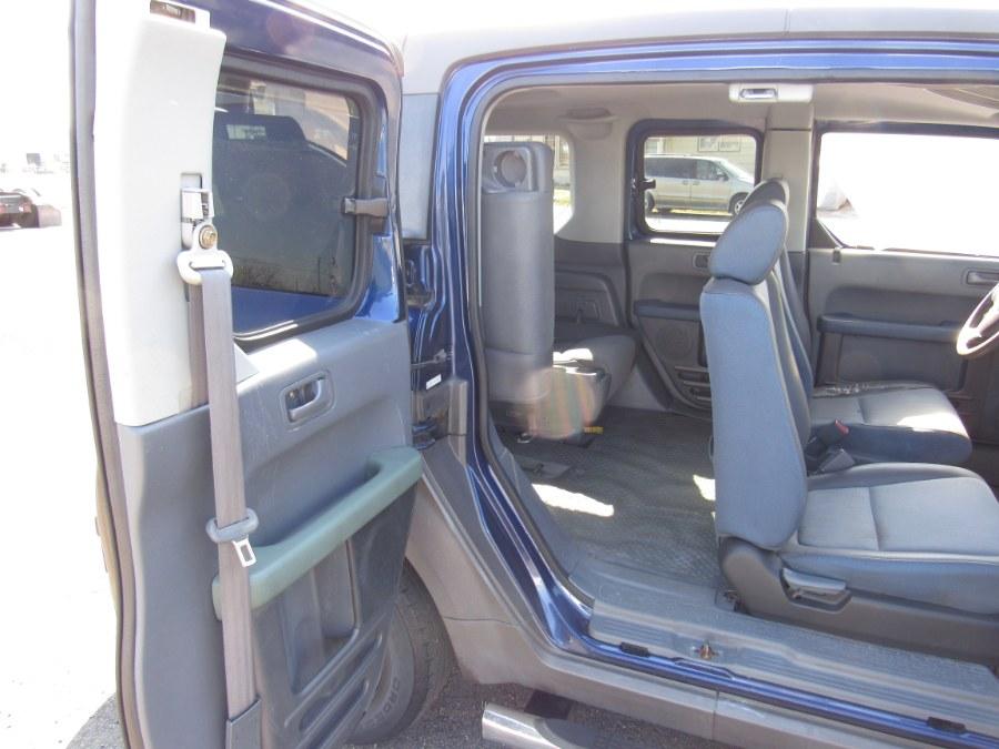 Used Honda Element 4WD EX Auto 2003   Deals on Wheels International Auto. Levittown, Pennsylvania