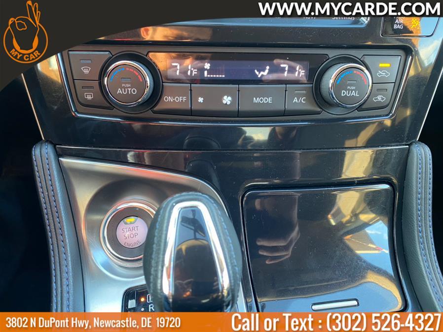 Used Nissan Maxima SL 3.5L 2018 | My Car. Newcastle, Delaware