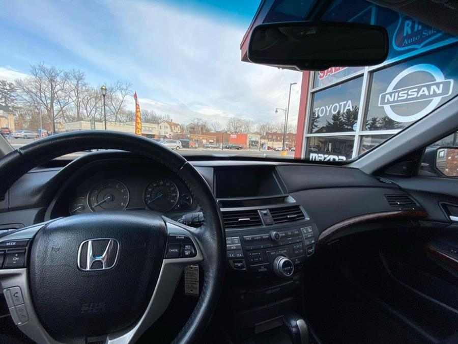 Used Honda Crosstour 4WD V6 5dr EX-L w/Navi 2012 | Route 44 Auto Sales & Repairs LLC. Hartford, Connecticut
