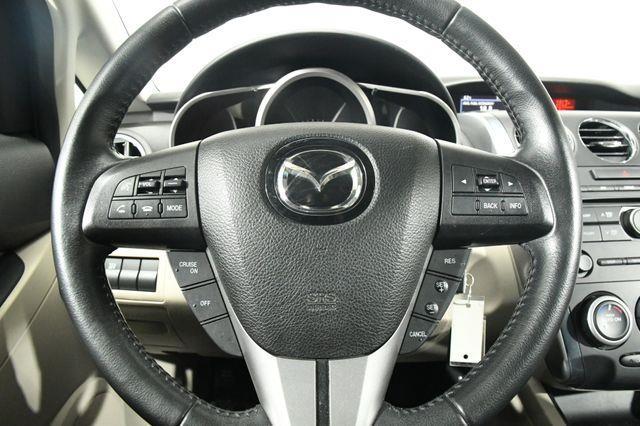 2010 Mazda CX-7 s Touring photo