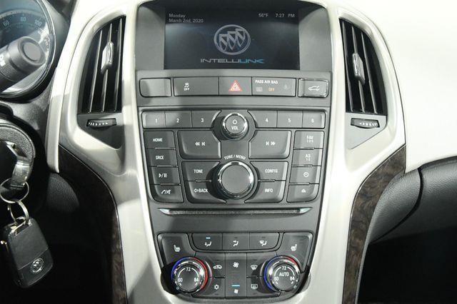 2016 Buick Verano sedan photo