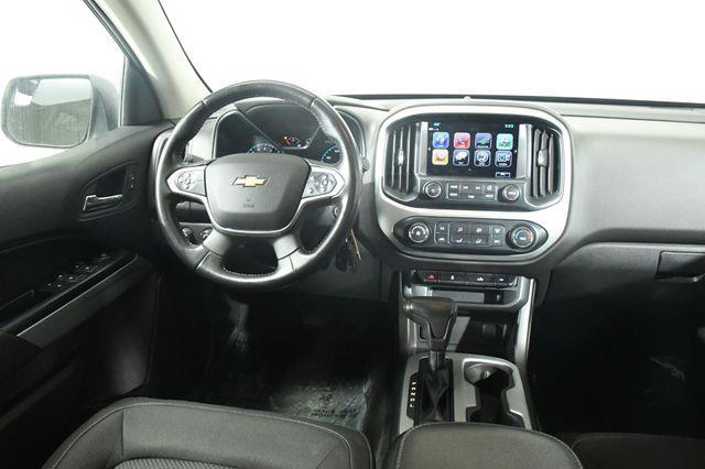 2018 Chevrolet Colorado 4WD LT photo