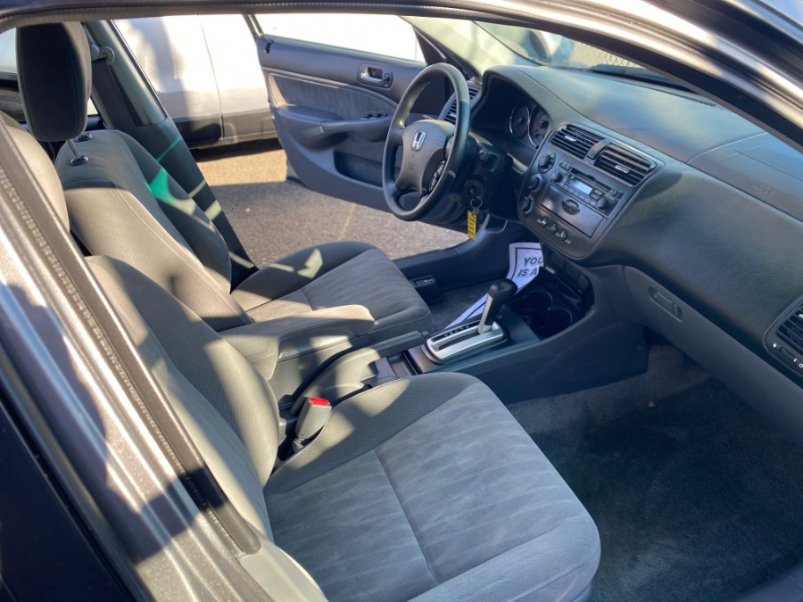 Used Honda Civic Sdn EX AT 2005 | Middle Village Motors . Middle Village, New York