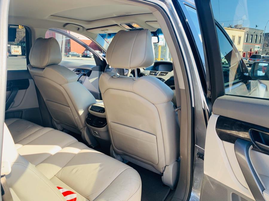 Used Acura MDX 4WD 4dr Tech Pkg 2008   Brooklyn Auto Mall LLC. Brooklyn, New York