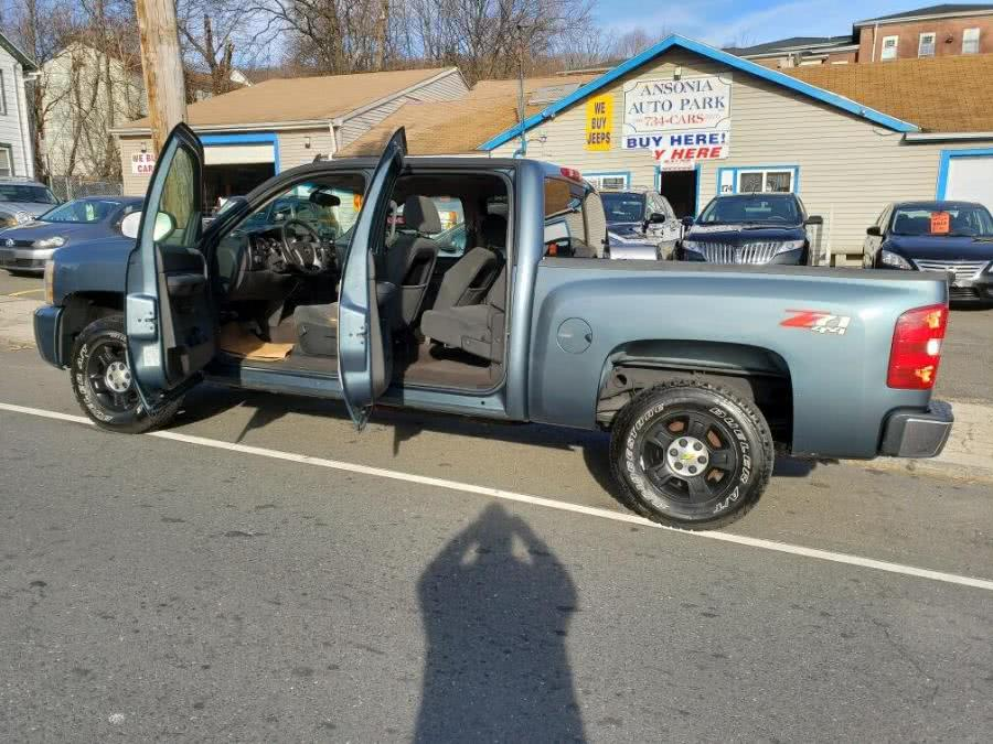 Used 2009 Chevrolet Silverado 1500 in Ansonia, Connecticut
