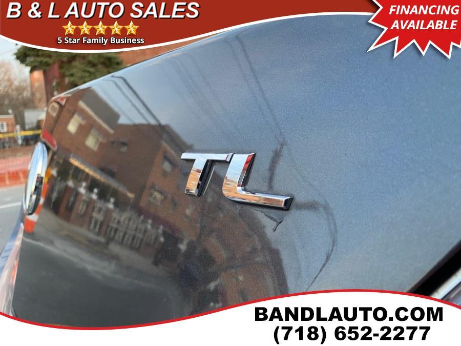 Used Acura TL 4dr Sdn Auto 2WD 2013 | B & L Auto Sales LLC. Bronx, New York
