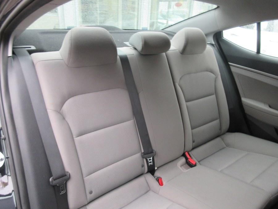 Used Hyundai Elantra SE 2.0L Auto (Alabama) *Ltd Avail* 2017 | Route 27 Auto Mall. Linden, New Jersey