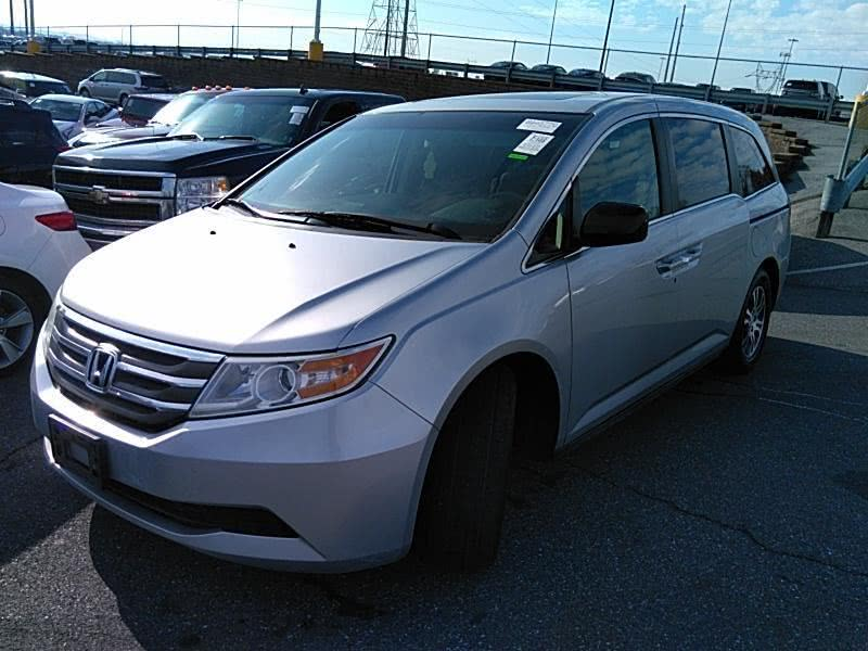 Used 2011 Honda Odyssey in Levittown, Pennsylvania | Deals on Wheels International Auto. Levittown, Pennsylvania