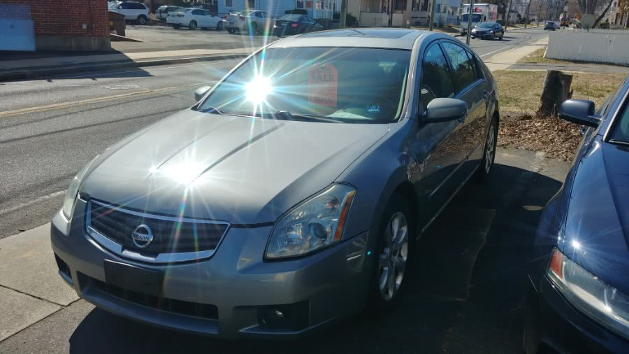 Used 2007 Nissan Maxima in East Hartford , Connecticut | Classic Motor Cars. East Hartford , Connecticut