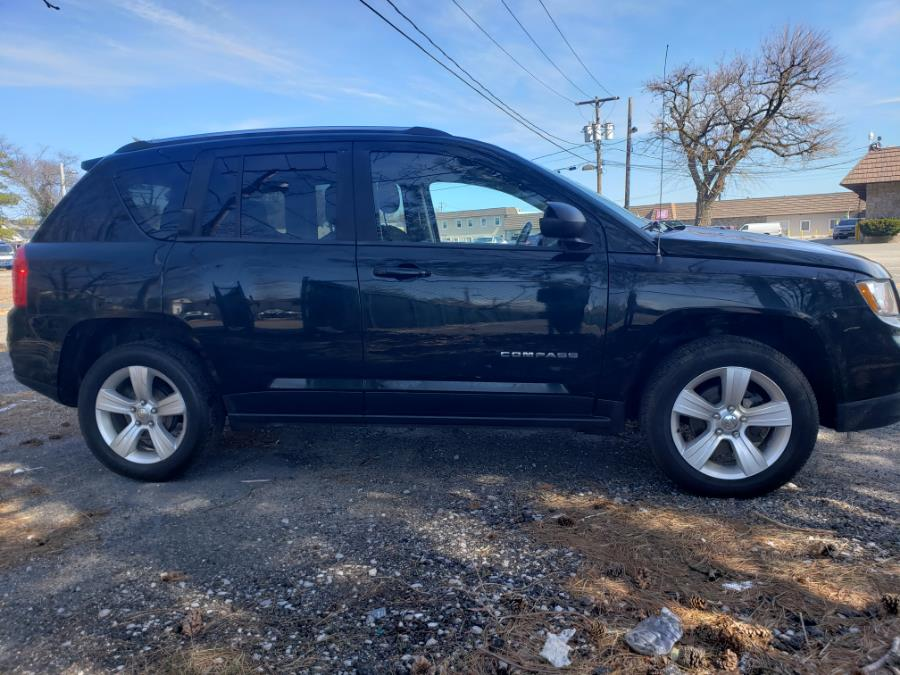 Used Jeep Compass FWD 4dr Latitude 2013   Ultimate Auto Sales. Hicksville, New York