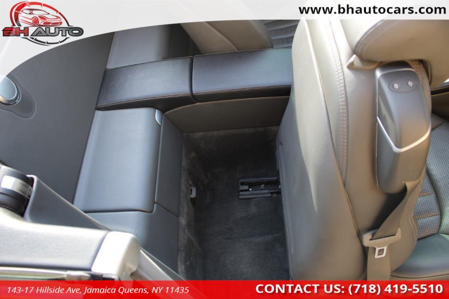 Used Mercedes-Benz SL-Class 2dr Roadster 5.5L AMG 2004 | BH Auto. Jamaica Queens, New York