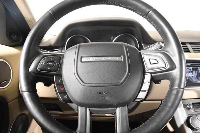 2016 Land Rover Range Rover Evoque SE Premium w/ Nav / Blind Spot photo