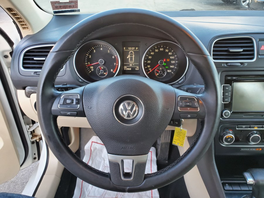 Used Volkswagen Jetta SportWagen 4dr Auto S PZEV 2011 | ODA Auto Precision LLC. Auburn, New Hampshire