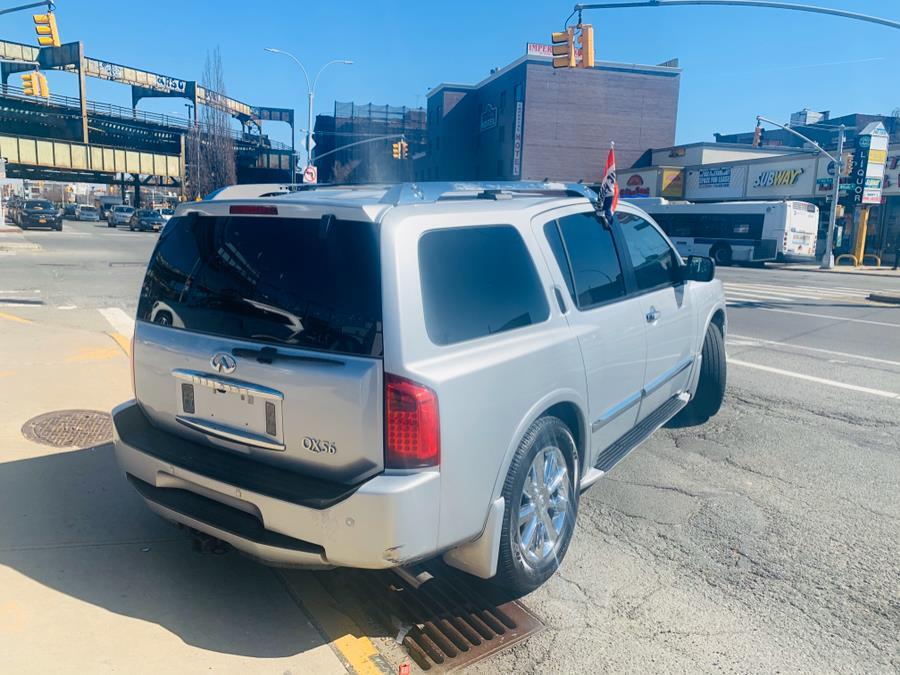 Used Infiniti QX56 4WD 4dr *Ltd Avail* 2008 | Brooklyn Auto Mall LLC. Brooklyn, New York