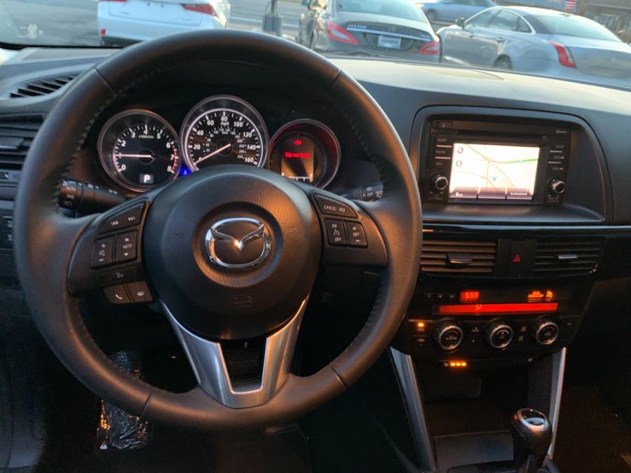 Used Mazda CX-5 AWD 4dr Auto Grand Touring 2014   Prestige Pre-Owned Motors Inc. New Windsor, New York