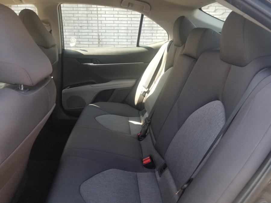 Used Toyota Camry LE Auto (Natl) 2019 | Route 27 Automall. Irvington, New Jersey