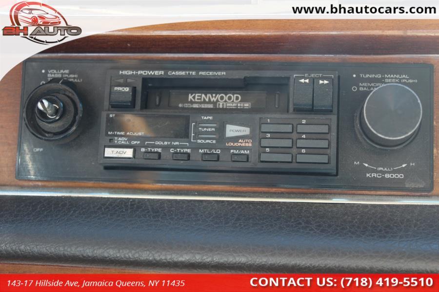 Used Mercedes-Benz 280SE 280SE 1970 | BH Auto. Jamaica Queens, New York