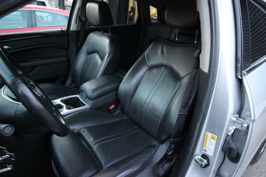 Used Cadillac SRX FWD 4dr Performance Collection 2015 | Icon World LLC. Newark , New Jersey