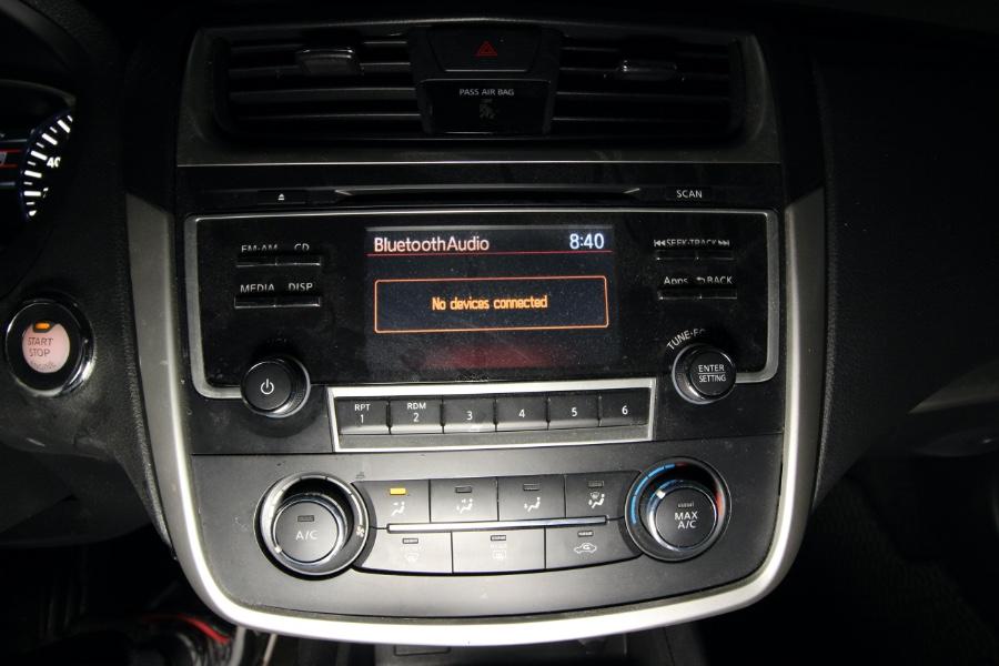 Used Nissan Altima 4dr Sdn I4 2.5 SV 2016   Icon World LLC. Newark , New Jersey