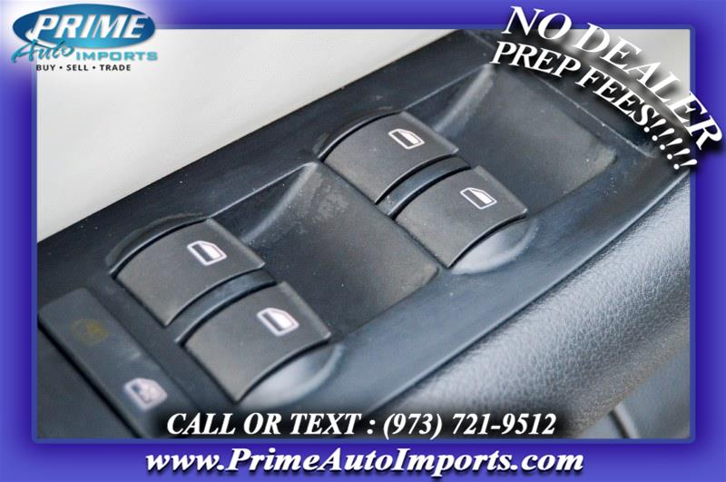 Used Audi RS6 4dr Sdn 4.2L quattro AWD 2003   Prime Auto Imports. Bloomingdale, New Jersey