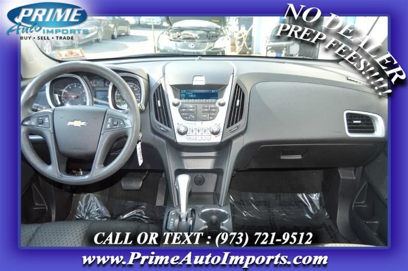 Used Chevrolet Equinox AWD 4dr LS 2012 | Prime Auto Imports. Bloomingdale, New Jersey