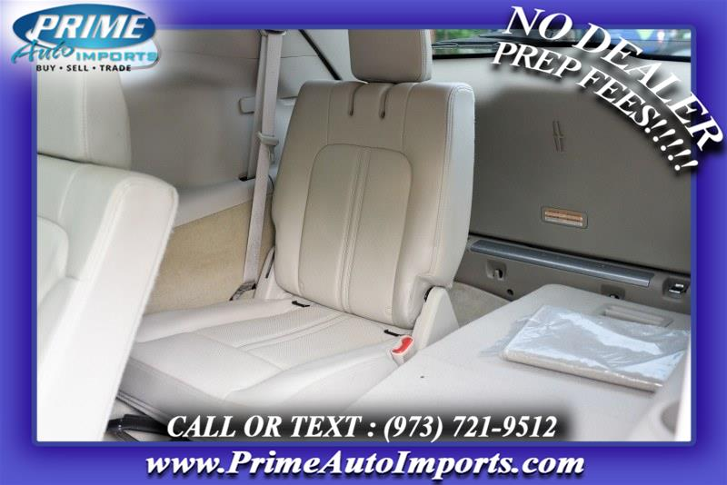 Used Lincoln MKT 4dr Wgn 3.7L AWD 2010 | Prime Auto Imports. Bloomingdale, New Jersey