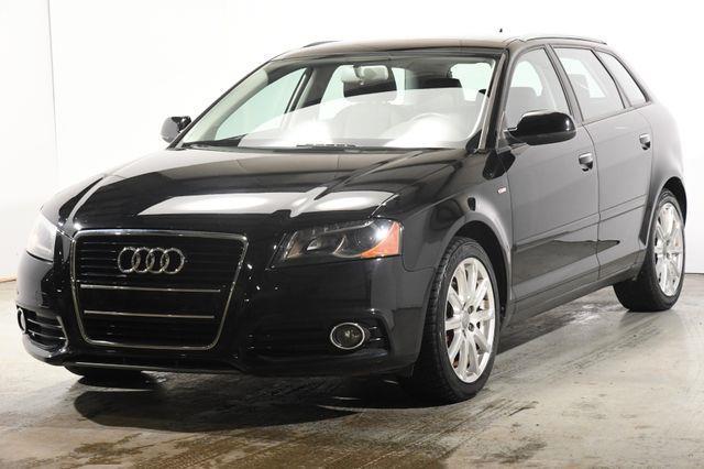 The 2012 Audi A3 2.0 TDI Premium Plus photos
