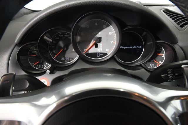 2014 Porsche Cayenne GTS photo