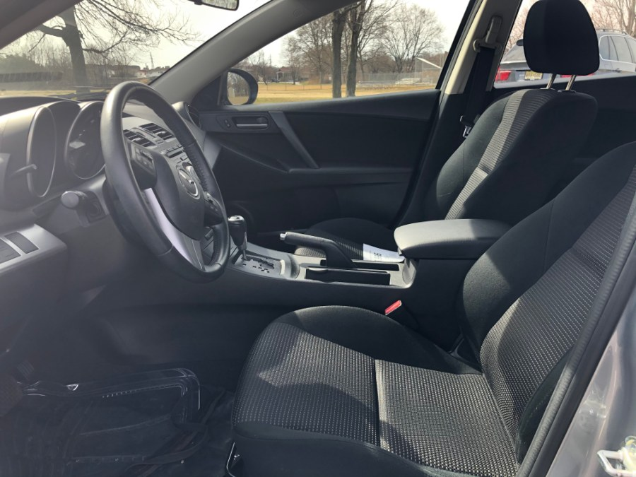 Used Mazda Mazda3 5dr HB Touring 2012 | Cars With Deals. Lyndhurst, New Jersey