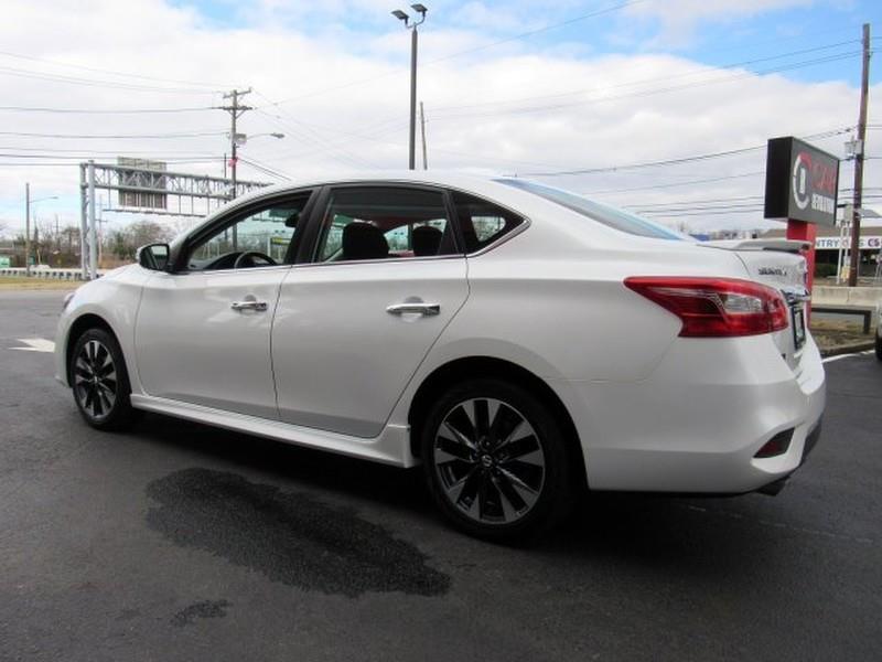 Used Nissan Sentra SR 2017   Car Revolution. Maple Shade, New Jersey