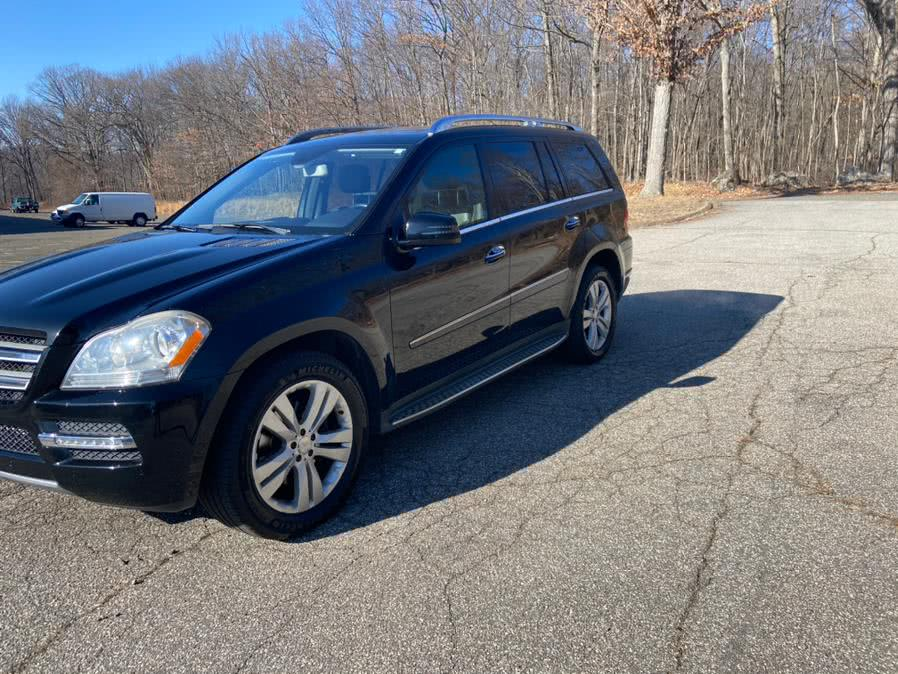 Used 2011 Mercedes-Benz GL-Class in Waterbury, Connecticut | WT Auto LLC. Waterbury, Connecticut