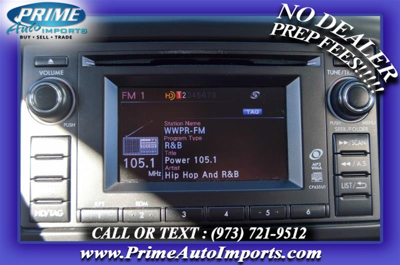 Used Subaru Forester 4dr Auto 2.5XT Touring 2012 | Prime Auto Imports. Bloomingdale, New Jersey