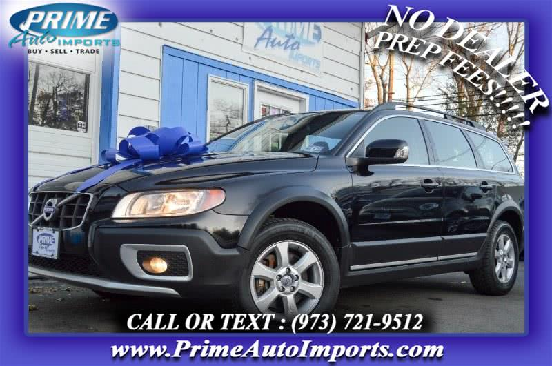 Used 2012 Volvo XC70 in Bloomingdale, New Jersey | Prime Auto Imports. Bloomingdale, New Jersey