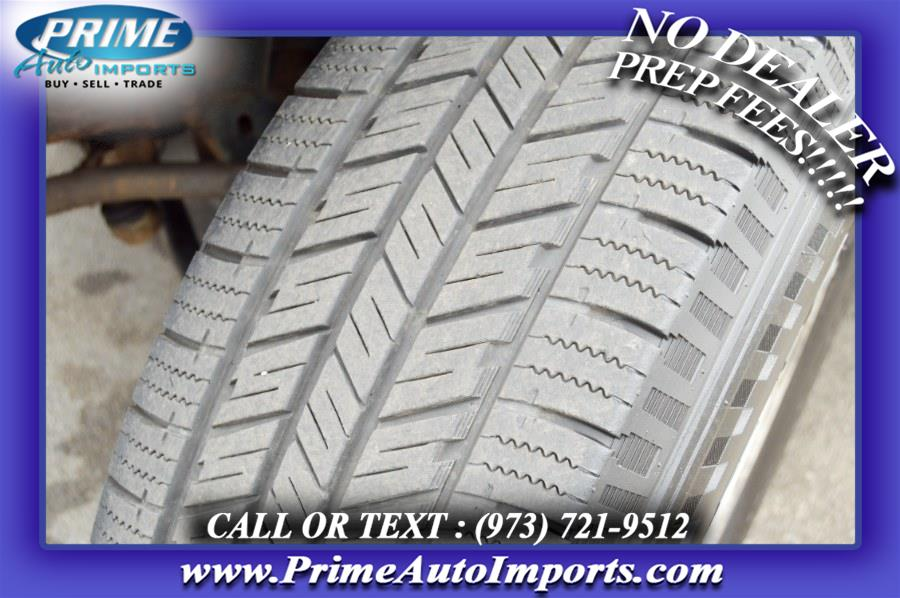 Used Jeep Wrangler 4WD 2dr Sahara 2008 | Prime Auto Imports. Bloomingdale, New Jersey