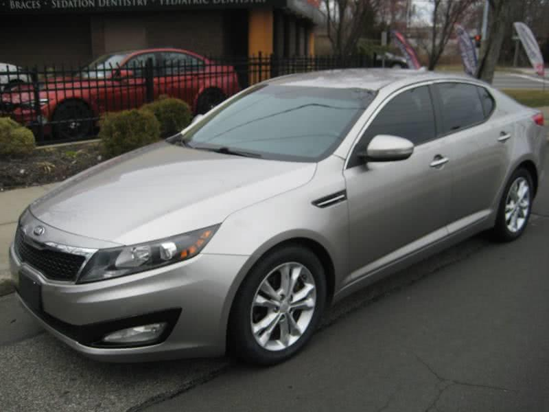 Used 2013 Kia Optima in Massapequa, New York | Rite Choice Auto Inc.. Massapequa, New York