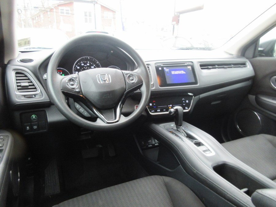Used Honda HR-V AWD 4dr CVT EX 2016   Route 27 Auto Mall. Linden, New Jersey