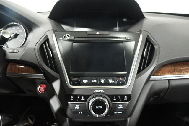 2017 Acura MDX w/Technology Pkg photo