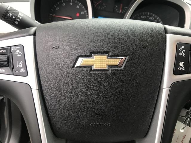Used Chevrolet Equinox LT 2017 | Hillside Auto Outlet. Jamaica, New York