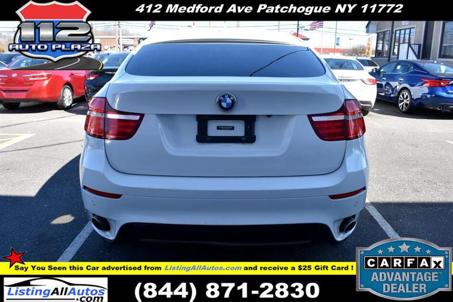 Used BMW X6 AWD 4dr xDrive35i 2013 | www.ListingAllAutos.com. Deer Park, New York