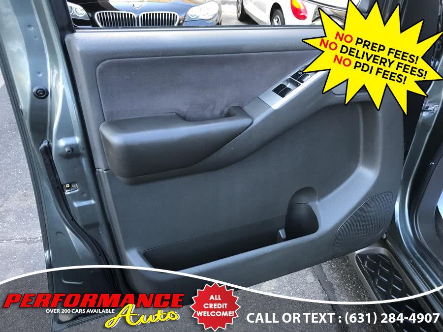 Used Nissan Pathfinder SE 4WD 2006 | Performance Auto Inc. Bohemia, New York