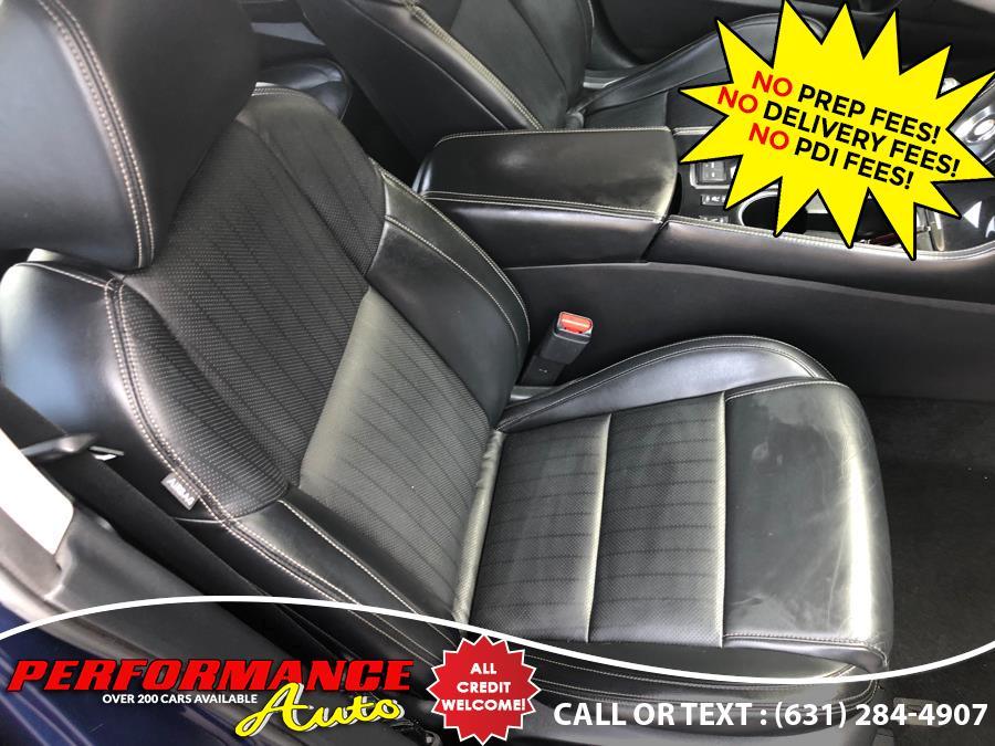 Used Nissan Maxima 4dr Sdn 3.5 SL 2016   Performance Auto Inc. Bohemia, New York