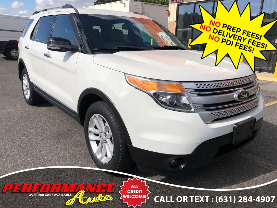 Used 2012 Ford Explorer in Bohemia, New York | Performance Auto Inc. Bohemia, New York