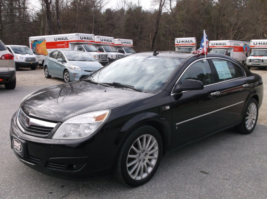 Used Saturn Aura 4dr Sdn XR 2007 | Brooklyn Motor Sports Inc. Brooklyn, Connecticut