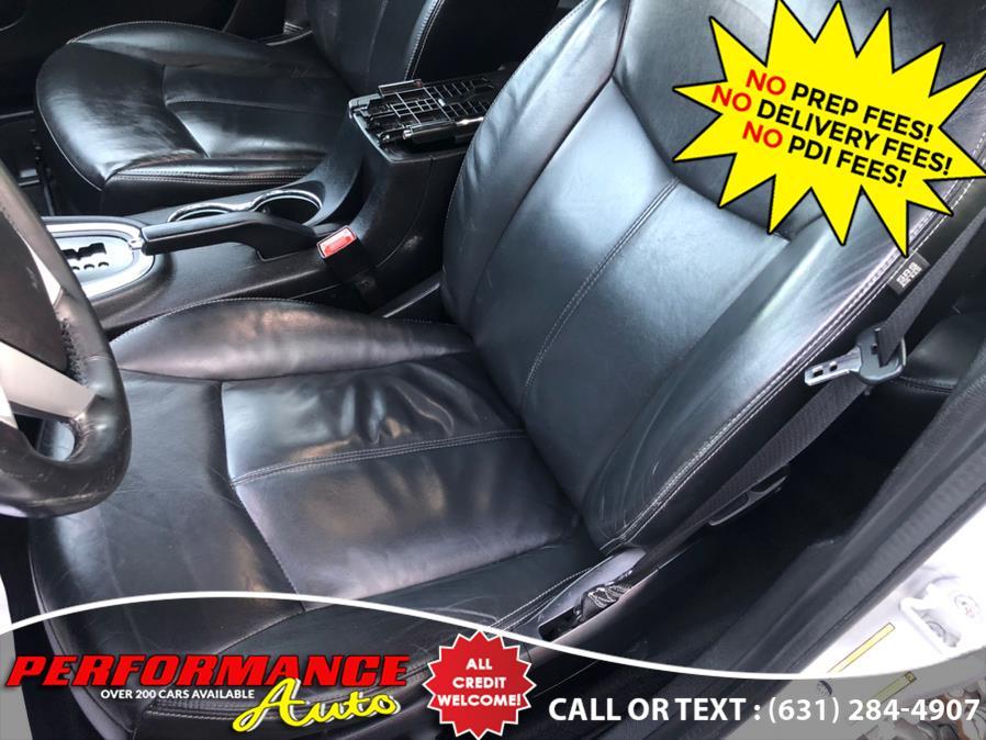 Used Chrysler 200 4dr Sdn Limited 2011   Performance Auto Inc. Bohemia, New York