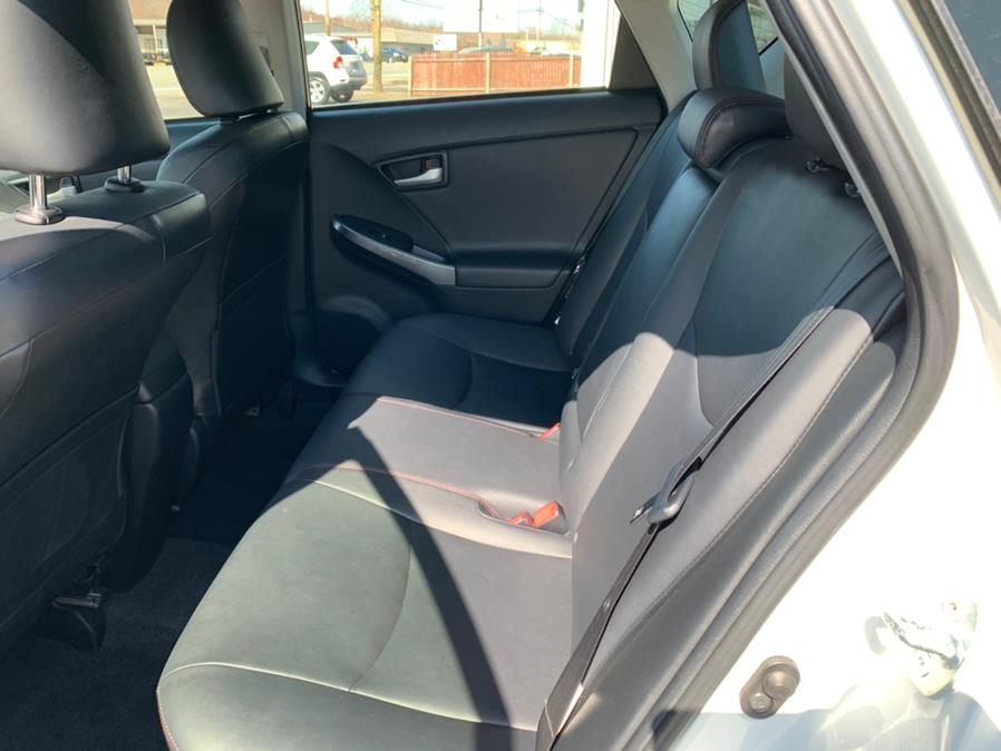 Used Toyota Prius 5dr HB Persona (Natl) 2013 | Prestige Pre-Owned Motors Inc. New Windsor, New York