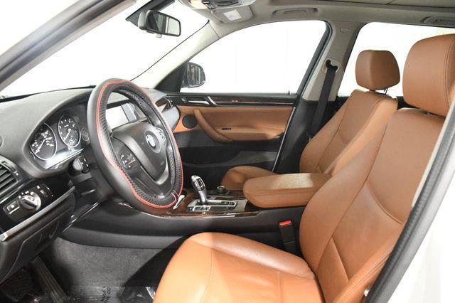 2015 BMW X3 xDrive35i photo
